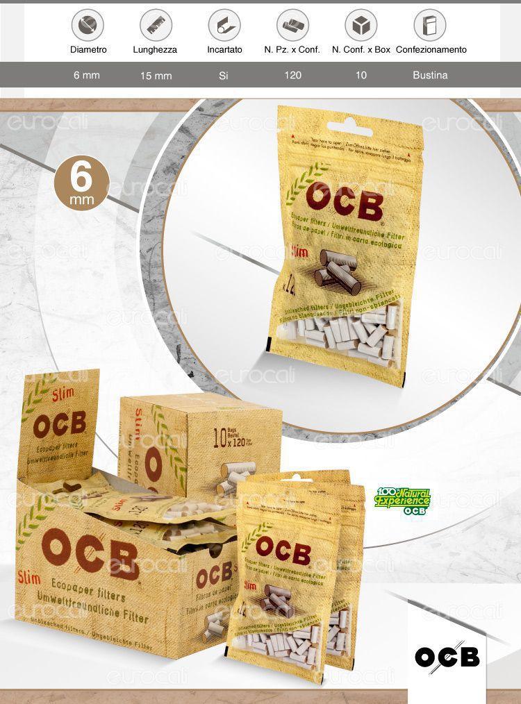 OCB bio