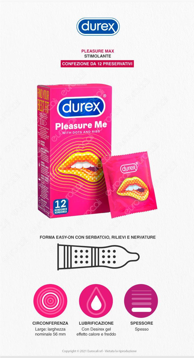 Durex Preservativi tropical