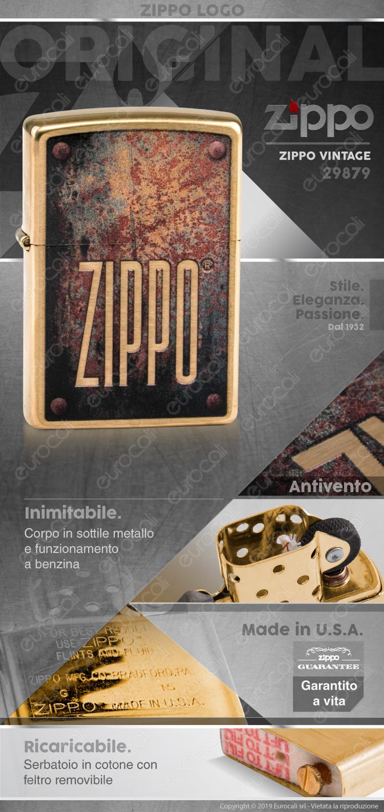 Accendino Zippo
