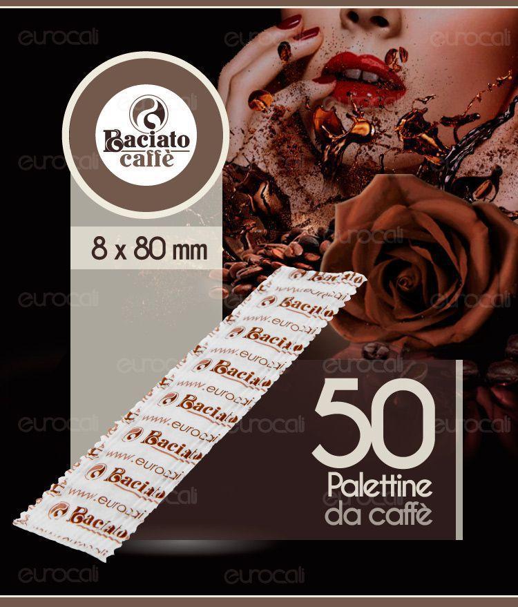 Palettine baciato caffè