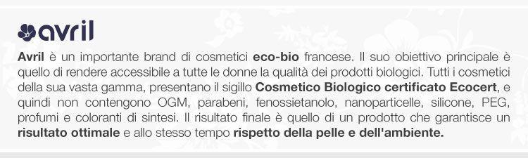 Avril azienda cosmetici