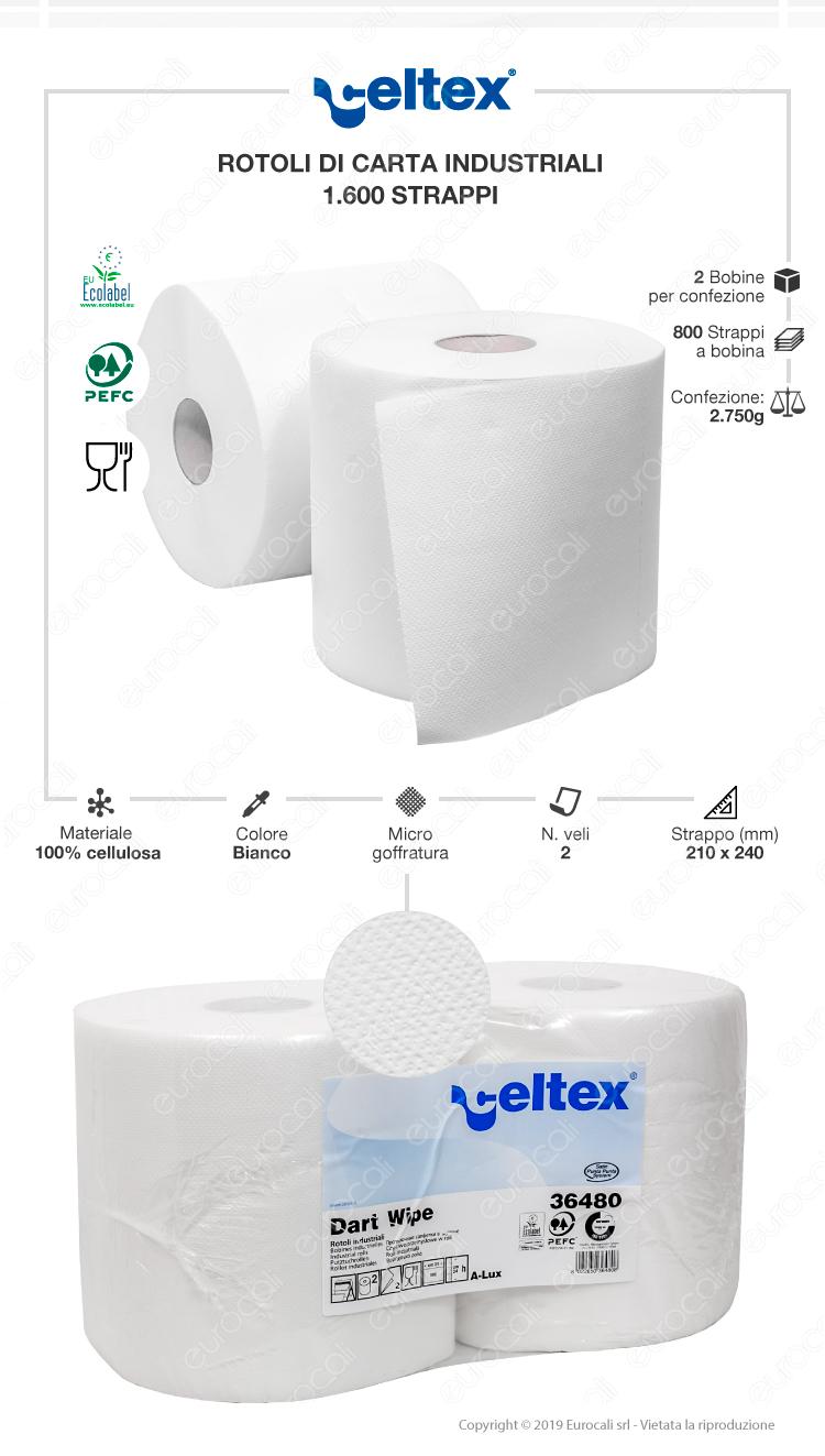 Celtex Rotolo Industriale