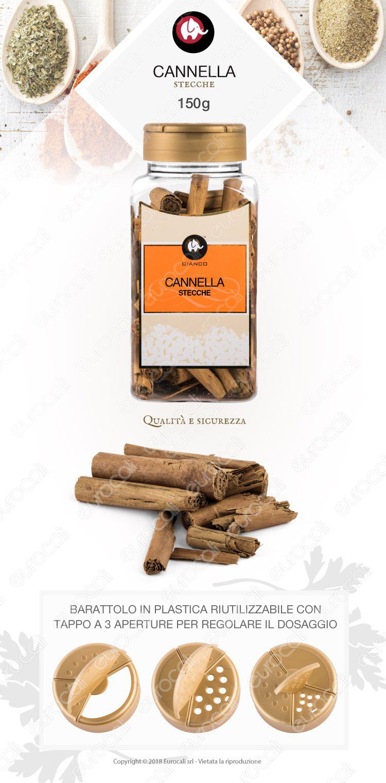 Gianco Cannella Stecche