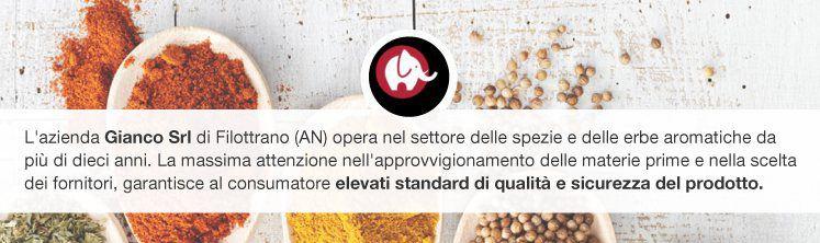 banner azienda gianco