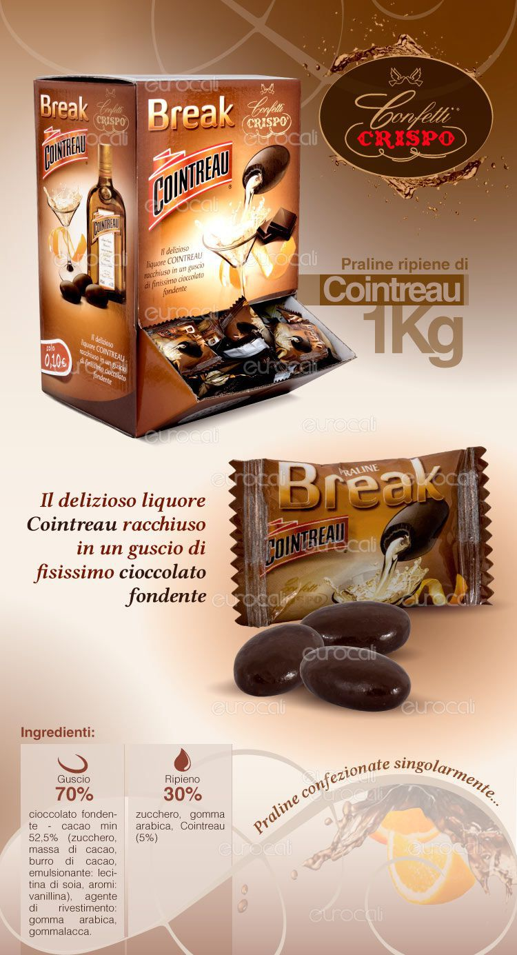 Crispo Cioccolatini
