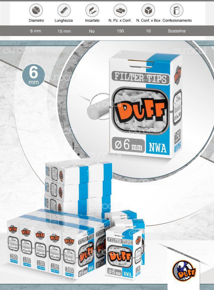 Filtri Duff