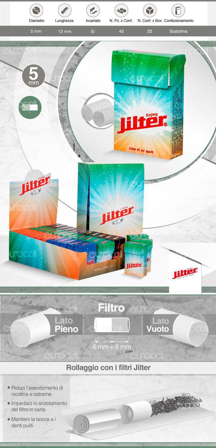 Filtri Jilter