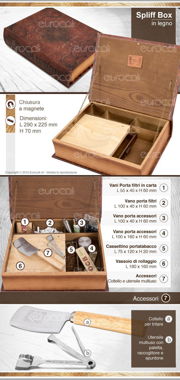 spliff box big antico