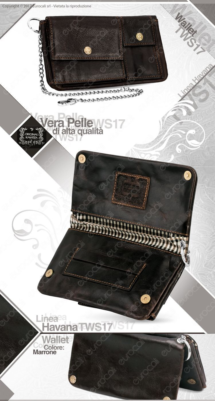 Portatabacco Original Kavatza Tobacco Pouch