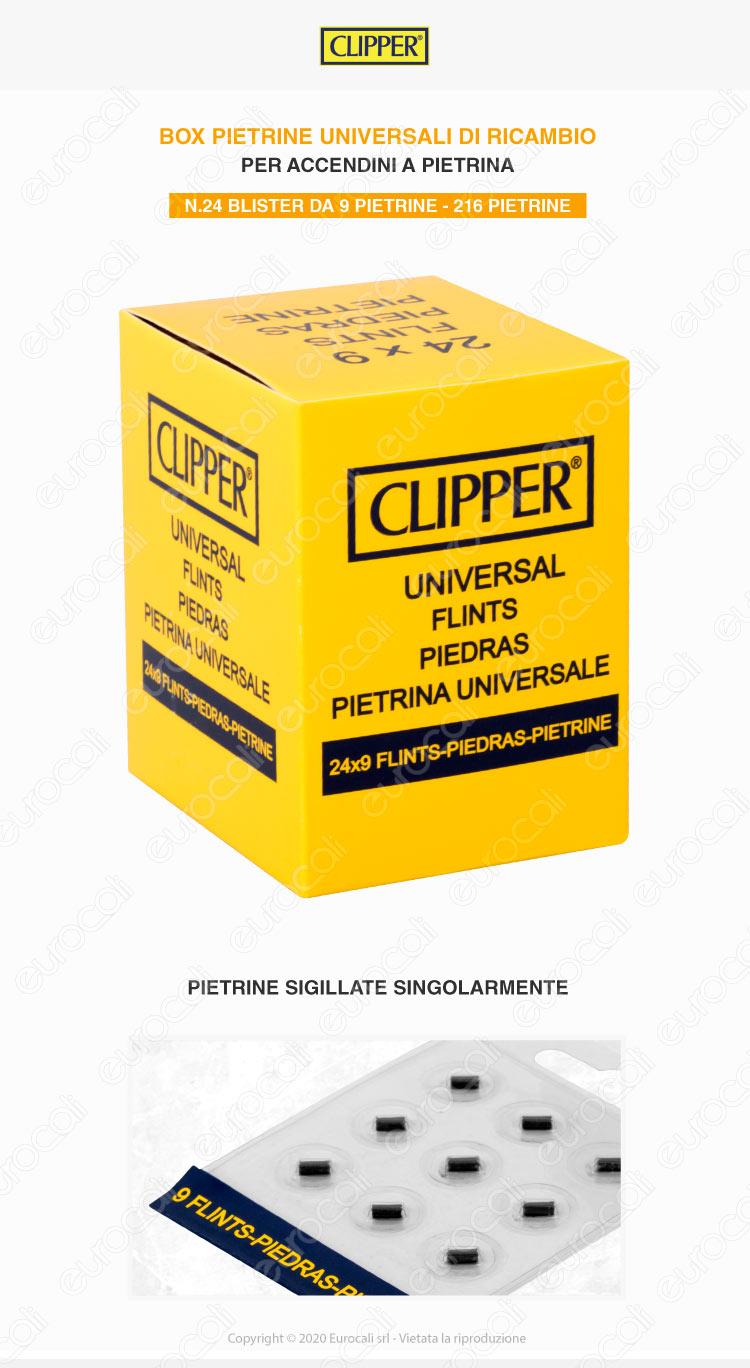 Pietrina clipper