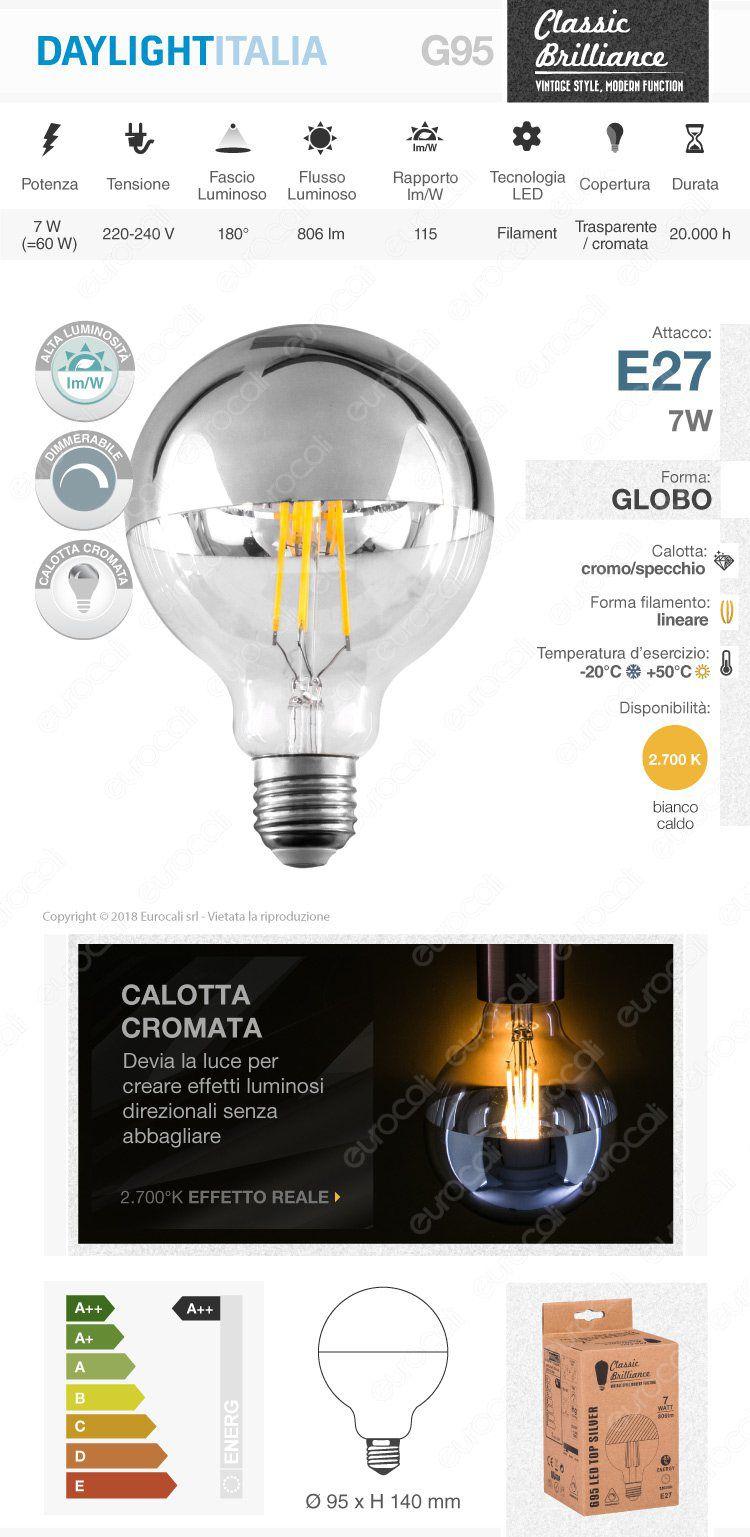 lampada led e27 daylight
