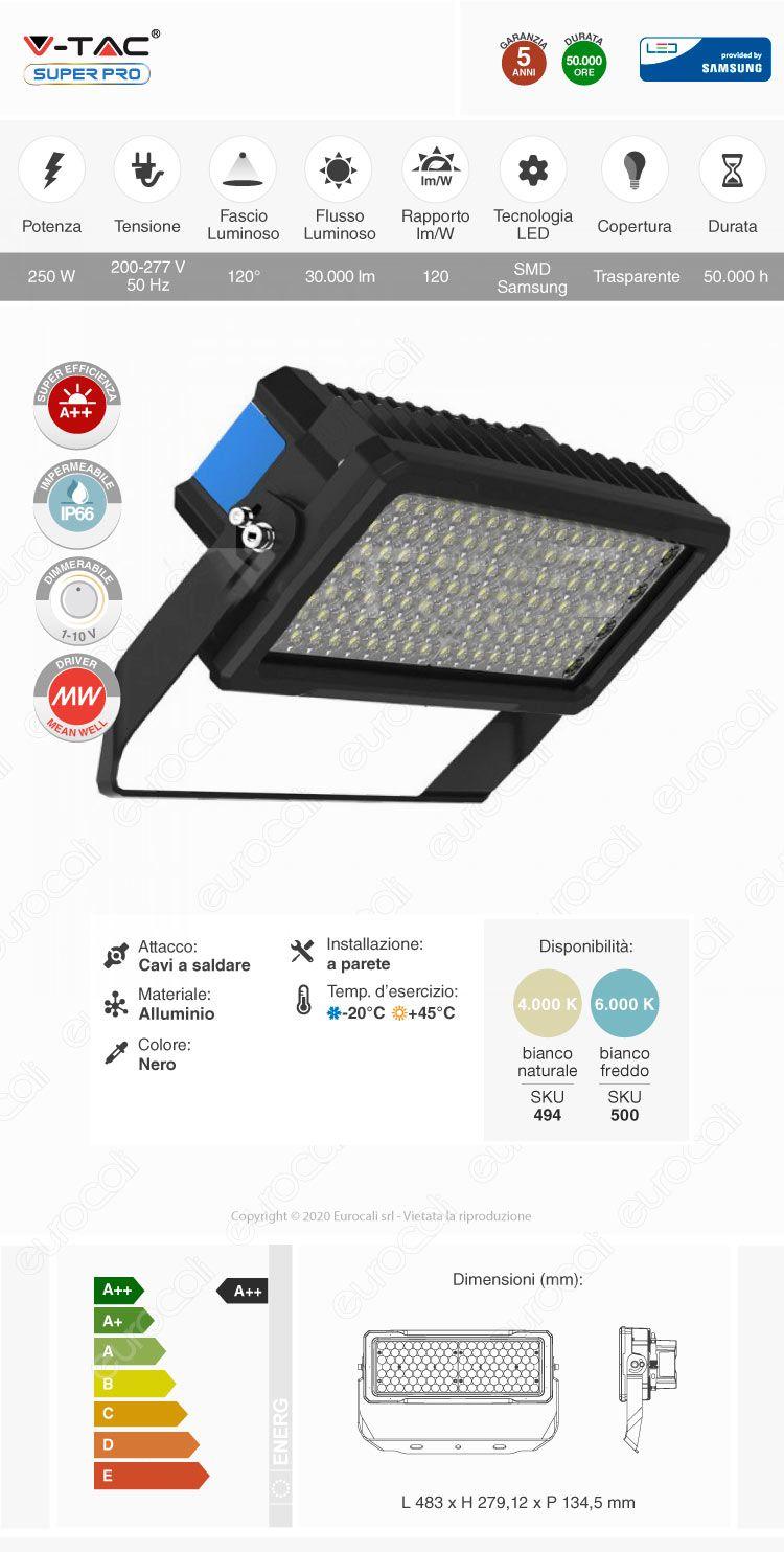 lampada sport light