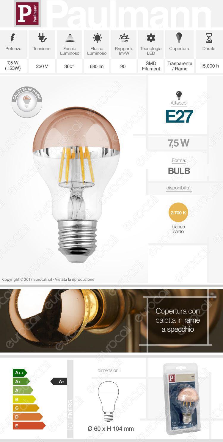 lampada led e27 bot lighting