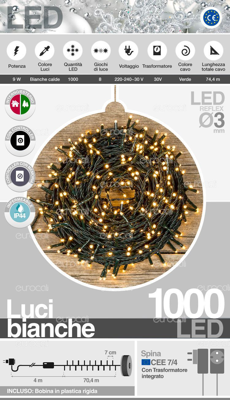 catena LED