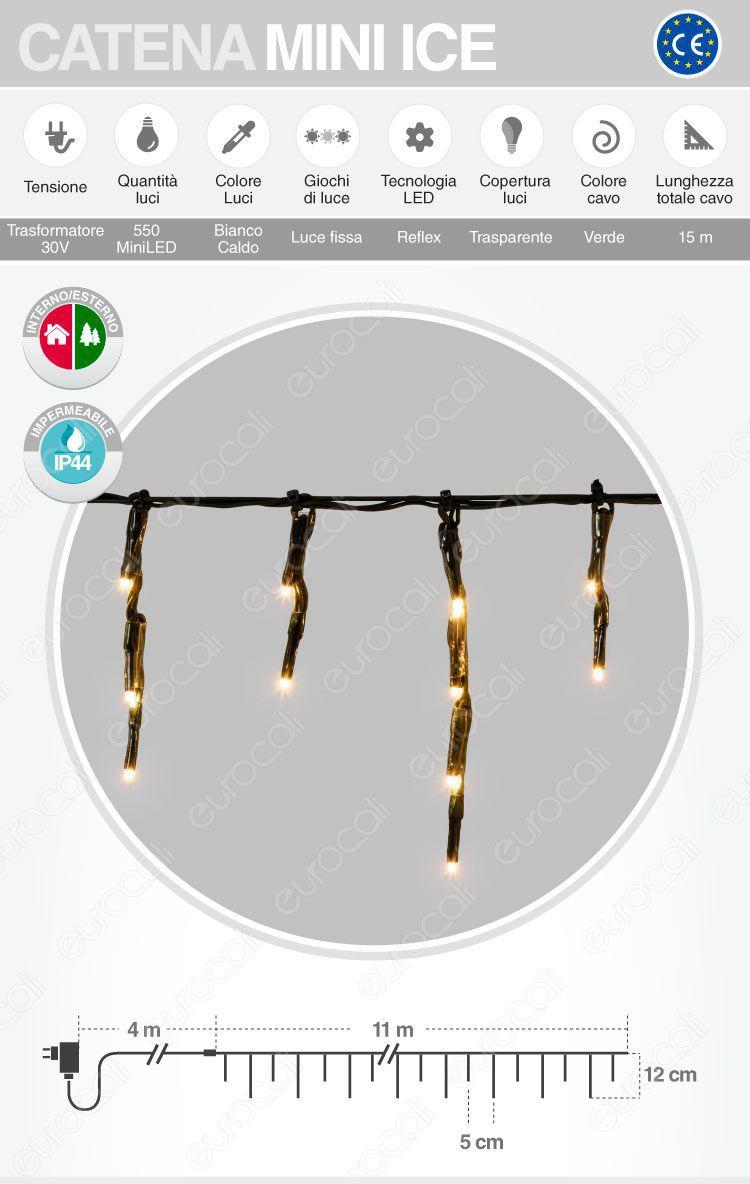 tenda LED