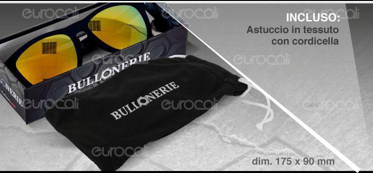 Astuccio Bullonerie