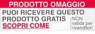 promo banner omaggio copripacchetto Pop Filters