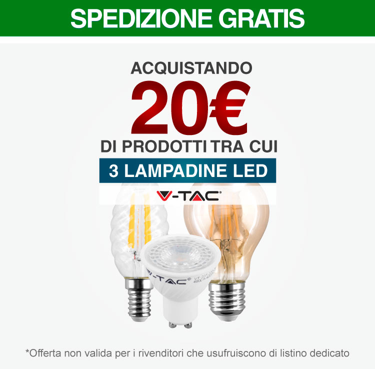 coupon lampadine