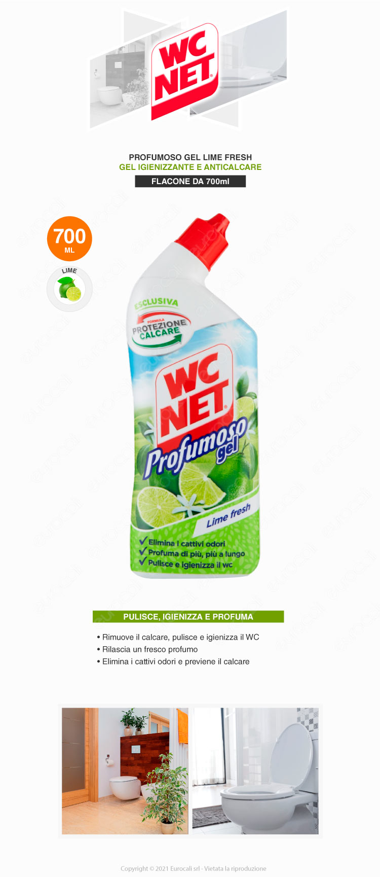 wc net lime