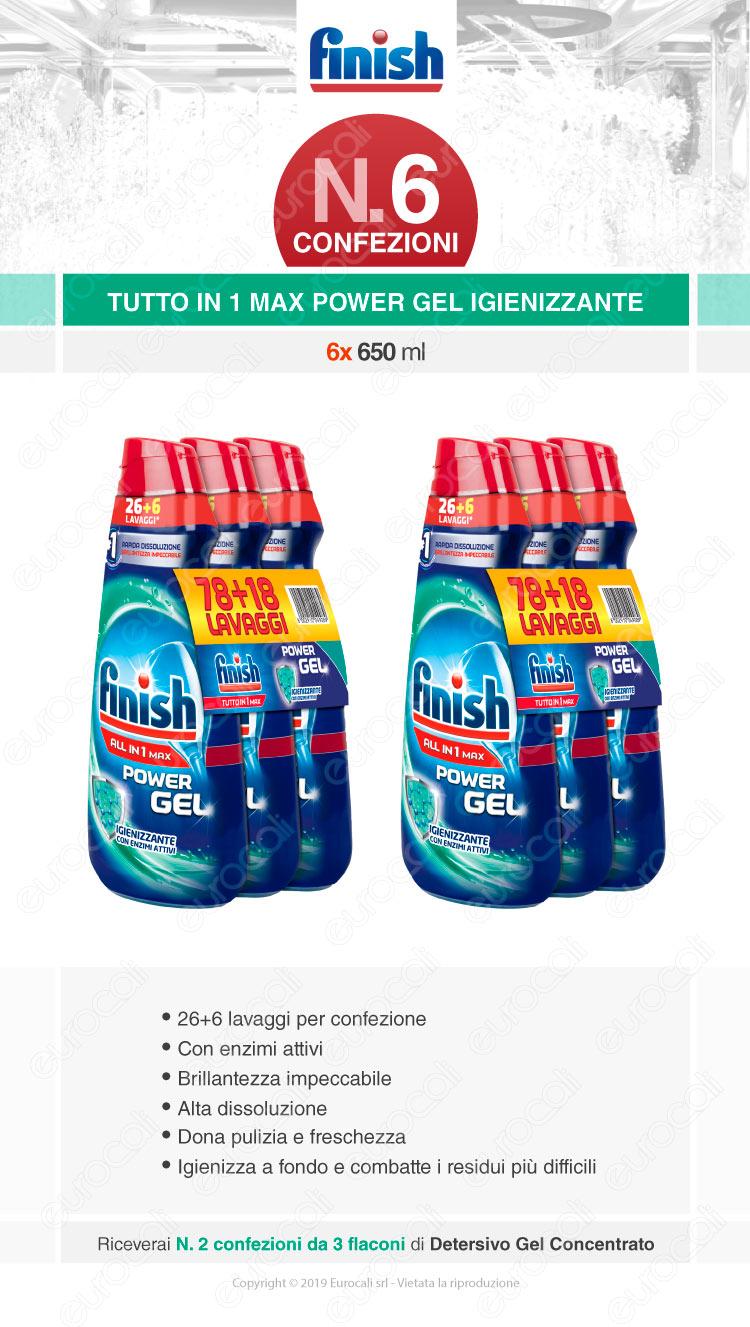 Finish Tutto in Uno Max Powergel Immagini 650x6