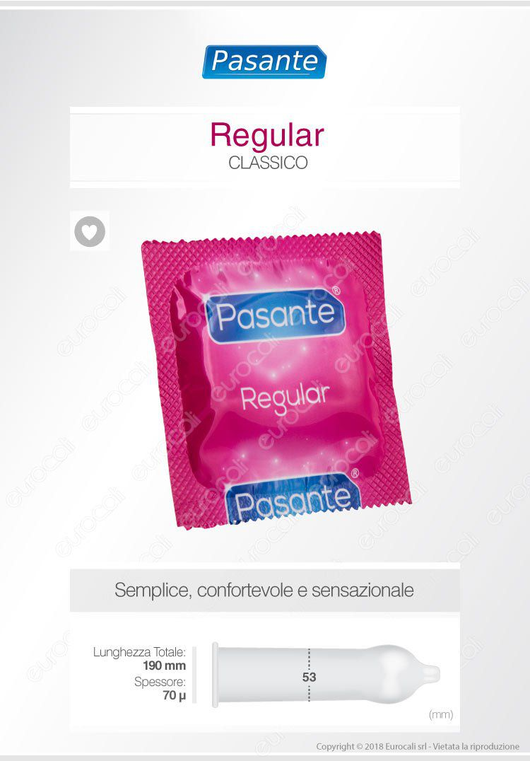 Pasante regular
