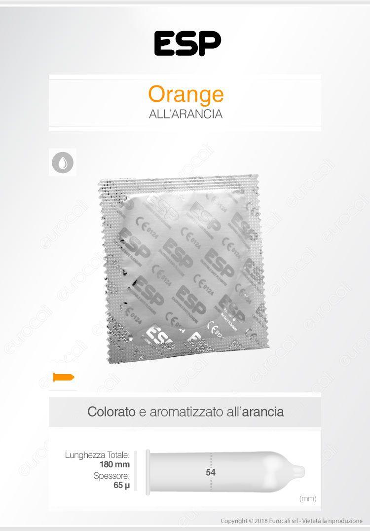Esp Orange