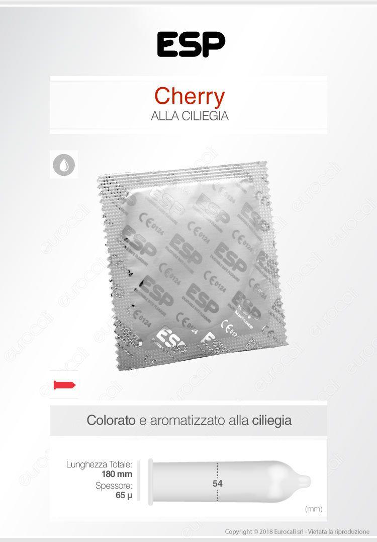 Esp Cherry