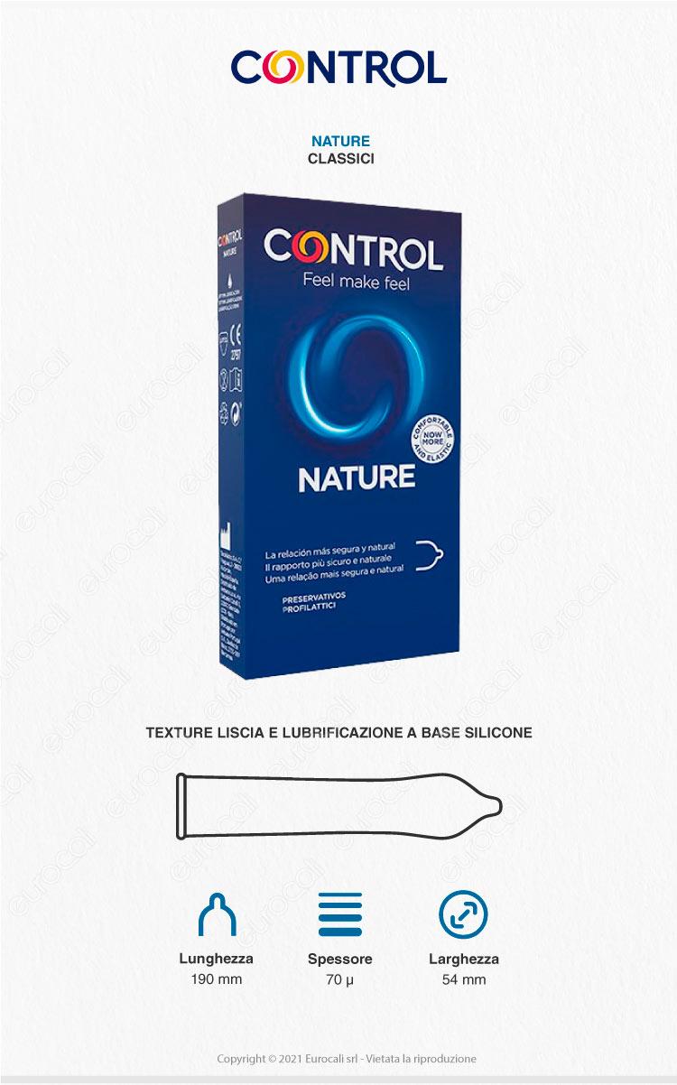 Durex Preservativi Nature Classico