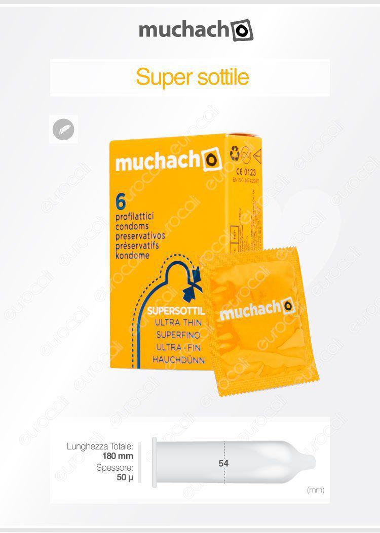 Muchacho Ultra Thin