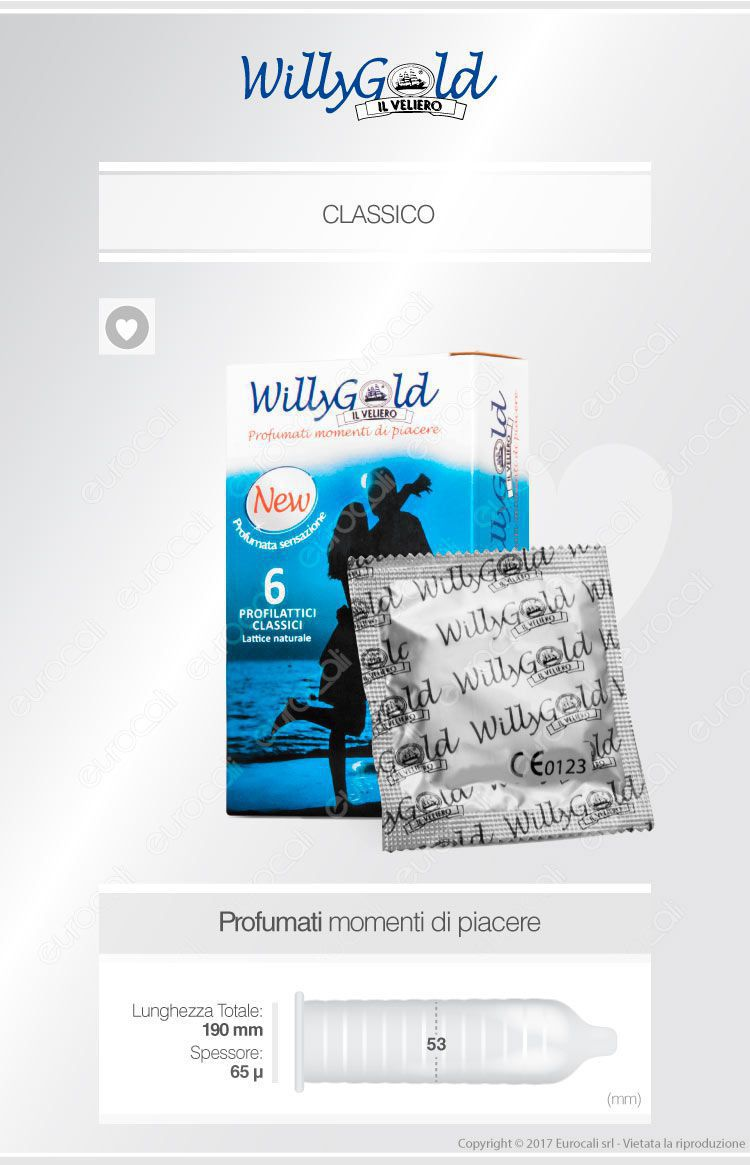 WillyGold