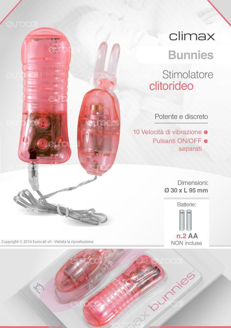 climax pink bunny bullet bunnies