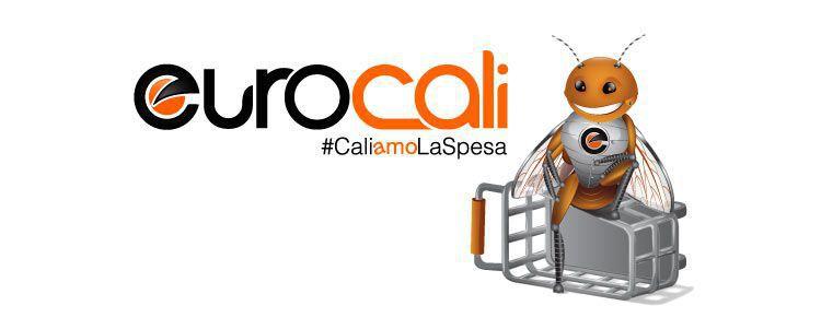 Eurocali #CaliamoLaSpesa